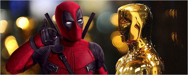 Deadpool: Ryan Reynolds lança divertido vídeo em campanha para o Oscar 2017