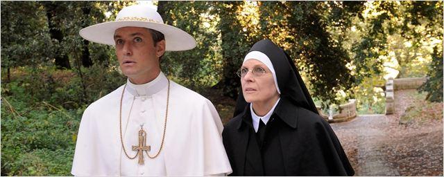 The Young Pope: Minissérie de Paolo Sorrentino chegará ao Brasil pelo Fox Premium