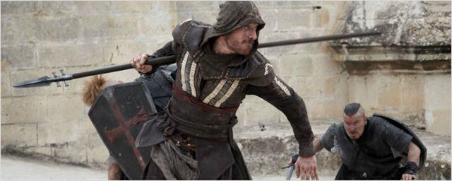 Amigos do AdoroCinema: Assassin's Creed funciona melhor com iniciados, dizem blogueiros