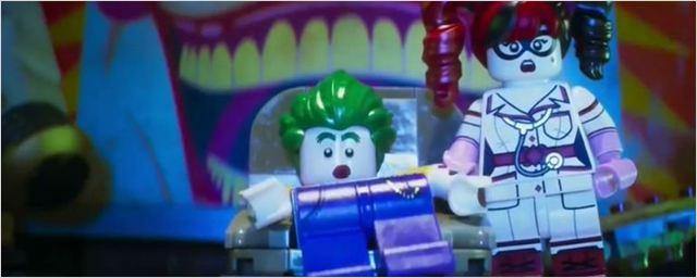 Arlequina, Batgirl e Comissário Gordon são os destaques dos novos comerciais de LEGO Batman: O Filme