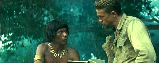 Charlie Hunnam descobre uma civilização secreta no trailer de The Lost City of Z