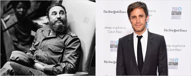 Série sobre Fidel Castro e outra produzida por Gael Garcia Bernal serão lançadas pela Fox Latin America