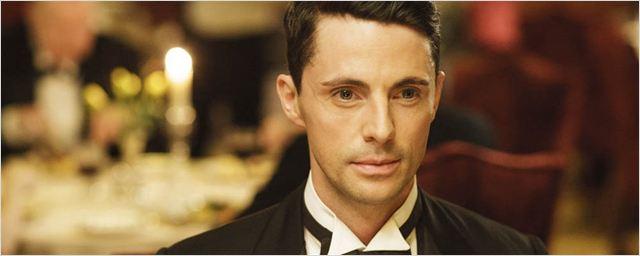 The Crown escala ator de Downton Abbey para a segunda temporada