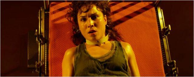 """Rússia adia filme de Noomi Rapace para """"não concorrer com cinema local"""""""