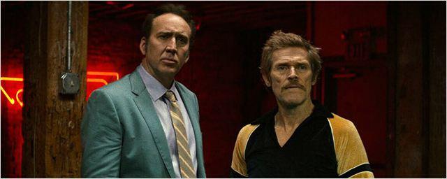 Cães Selvagens, com Nicolas Cage, ganha primeiro trailer nacional