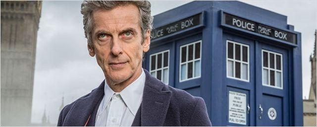 Doctor Who: Saiba quem são os mais cotados para substituir Peter Capaldi