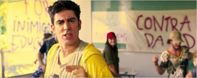 Tá No Ar: A TV na TV faz crítica social em paródia de High School Musical