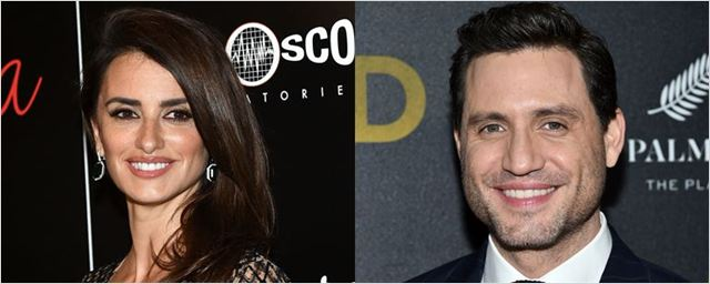 Penélope Cruz e Edgar Ramírez vão se apaixonar no próximo filme de Todd Solondz