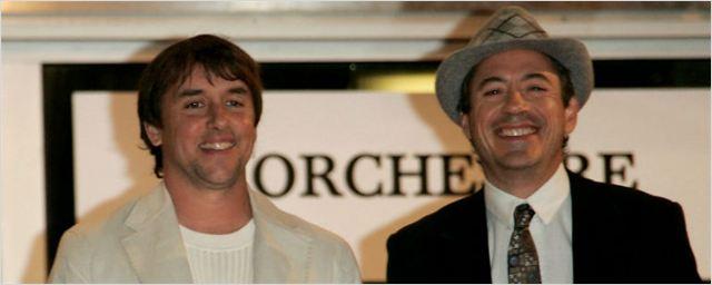 Robert Downey Jr. será médico charlatão em novo filme de Richard Linklater