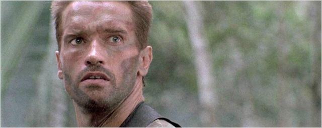 Arnold Schwarzenegger não deve fazer parte do reboot de Predador