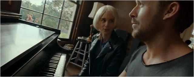 Ryan Gosling, Rooney Mara e Michael Fassbender se jogam no mundo de música e sedução no trailer de Song to Song