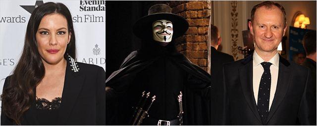 Gunpowder: Liv Tyler e Mark Gatiss entram para o elenco da minissérie de Kit Harington sobre Guy Fawkes