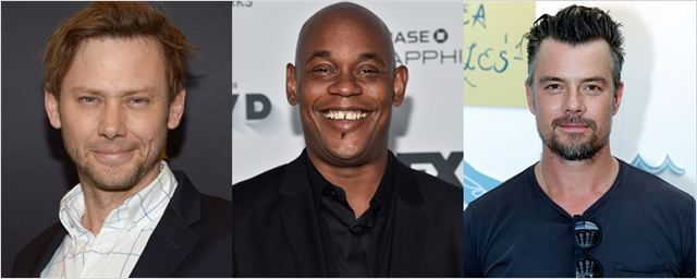 Unsolved: Jimmi Simpson, Bokeem Woodbine e Josh Duhamel vão protagonizar drama sobre Tupac e Notorious B.I.G.