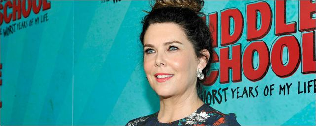 Lauren Graham terá papel recorrente em Curb Your Enthusiasm