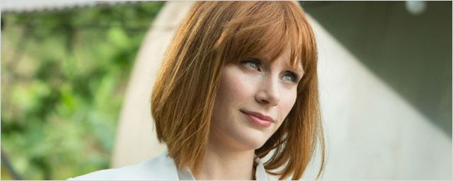 Bryce Dallas Howard anuncia o começo das filmagens de Jurassic World 2