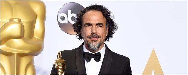 The One Percent: Série de TV de Alejandro G. Iñárritu deve começar a ser filmada neste ano