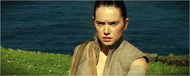 Star Wars - Os Últimos Jedi: Disney exibe cena exclusiva aos seus acionistas
