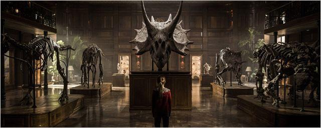 Veja a primeira imagem de Jurassic World 2