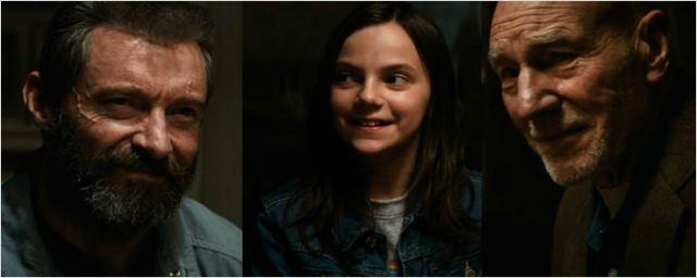 Logan: Versão alternativa da cena do jantar mencionava Jean Grey