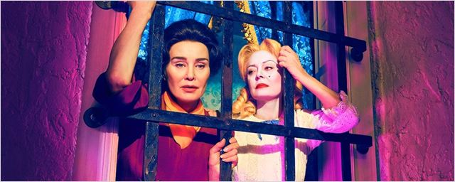 Feud: Ryan Murphy discute etarismo em Hollywood e a importância de mostrar o lado sexual de Bette e Joan