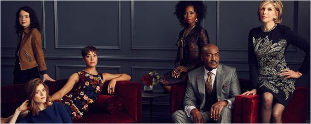 The Good Fight é renovada para a segunda temporada pelo CBS All Acess