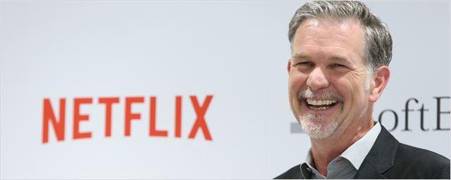 Netflix afirma que cobrança do ISS não vai afetar o valor da assinatura no Brasil