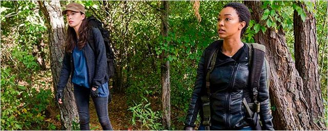 The Walking Dead S07E14: Momento entre Daryl e Maggie é destaque em mais um episódio irregular