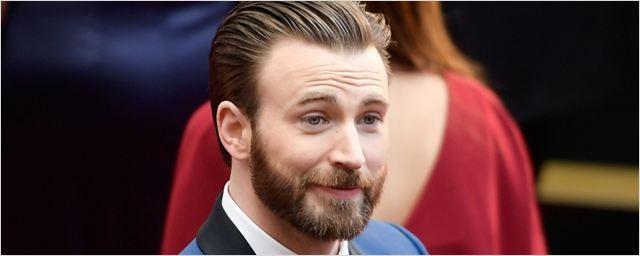 Chris Evans vai interpretar agente da inteligência israelense em filme