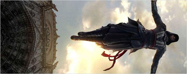 Assassin's Creed: Ubisoft está planejando série de TV