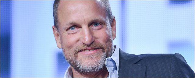 Woody Harrelson revela o (verdadeiro) nome do seu personagem no filme do Han Solo