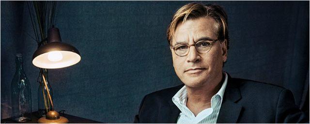Marvel e DC Comics estão de olho no roteirista Aaron Sorkin, de A Rede Social e Steve Jobs