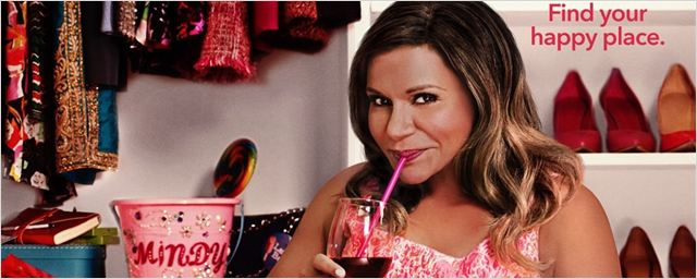 The Mindy Project é renovada para a sexta e última temporada pelo Hulu