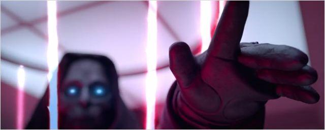 Dimension 404: Série antológica do Hulu com ares de Black Mirror ganha trailer