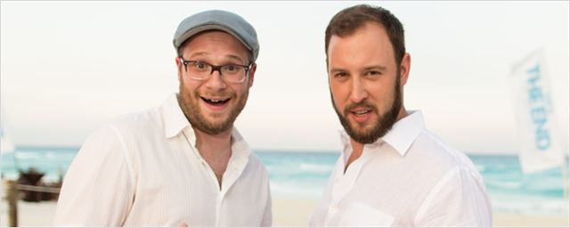 Roteiro falso em nome de Seth Rogen e Evan Goldberg engana Hollywood