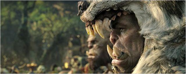 Warcraft - O Primeiro Encontro de Dois Mundos chega ao Telecine Play