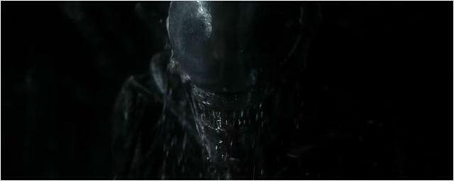 Alien: Covenant ganha três comerciais assustadores