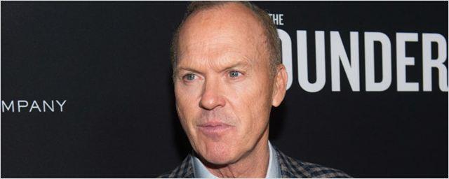 Michael Keaton pode retomar parceria com Tim Burton em Dumbo
