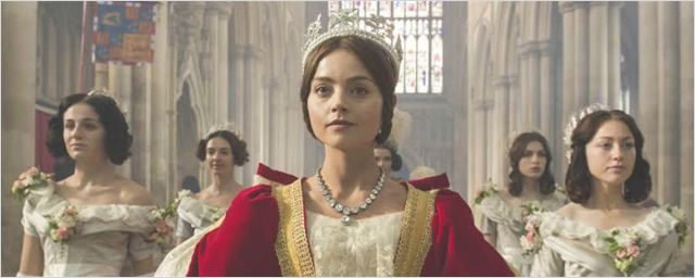 Estrelada por Jenna Coleman, Vitória: A Vida de uma Rainha ganha data de estreia no Brasil