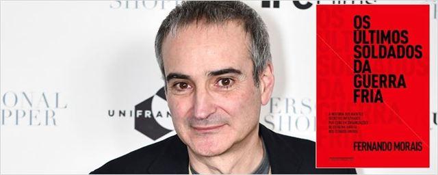 Olivier Assayas vai dirigir adaptação de livro do brasileiro Fernando Morais