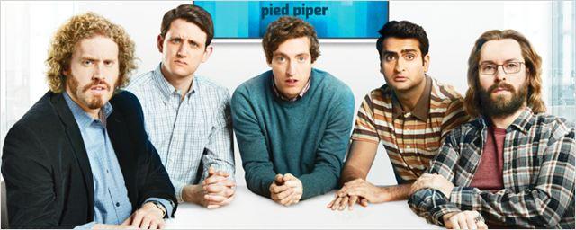 Silicon Valley: Amizades correm perigo na quarta temporada da série da HBO