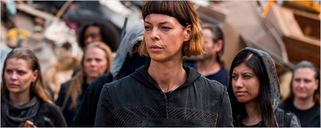 The Walking Dead: Três atores são promovidos ao elenco regular da oitava temporada
