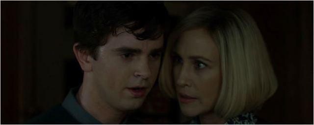 """""""É o episódio mais engraçado e mais triste que já fiz"""", afirma Freddie Highmore sobre o final de Bates Motel"""