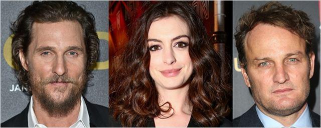 Jason Clarke deve juntar-se a Matthew McConaughey e Anne Hathaway no suspense Serenity