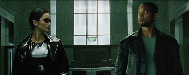 Vídeo mostra como seria Matrix se fosse estrelado por Will Smith