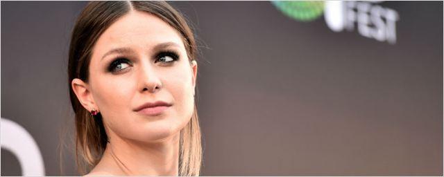 Melissa Benoist será esposa de Taylor Kitsch na minissérie Waco