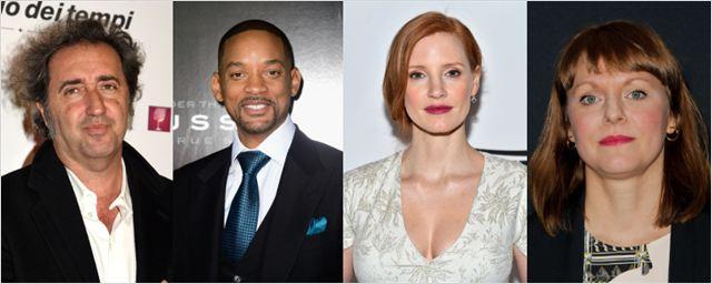 Festival de Cannes 2017: Will Smith e Paolo Sorrentino integram júri da competição oficial