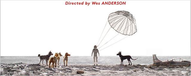 Isle of Dogs, novo filme de Wes Anderson, chegará aos cinemas em 2018. Veja o primeiro cartaz!