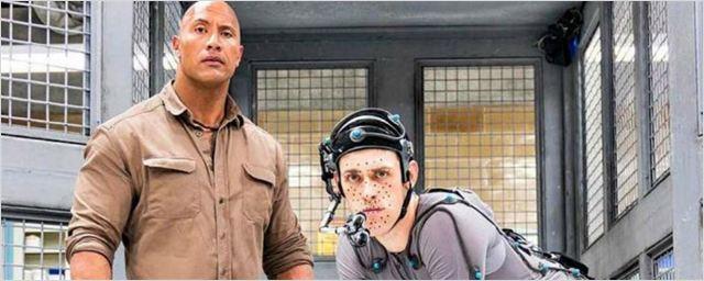 Rampage: Adaptação estrelada por Dwayne Johnson ganha sinopse oficial