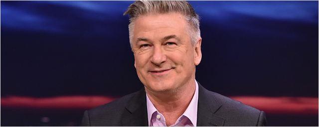 Alec Baldwin será diretor da CIA em nova série do Hulu sobre o 11 de Setembro