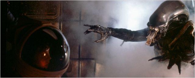 Alien, o 8º Passageiro será reexibido nos cinemas do Brasil
